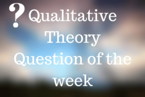 Electrical PE Exam Qualitative Theory Question of the Week