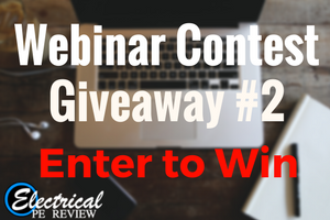 Free Private Webinar Study Session Give Away Contest #2