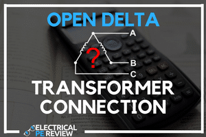3 phase delta transformer wiring diagram free download open delta transformer connection electrical pe review  open delta transformer connection